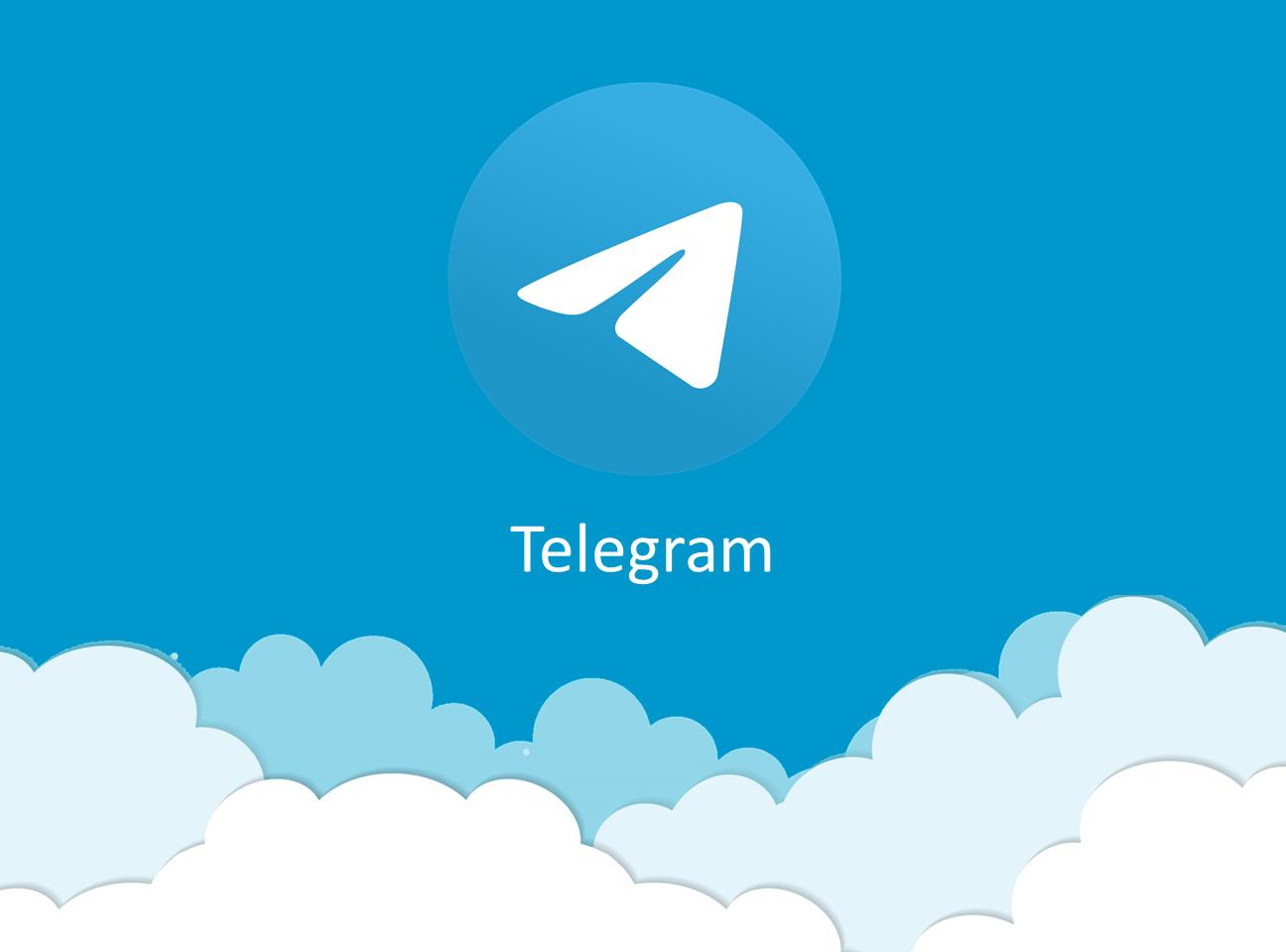 Datanomics снова в Telegram