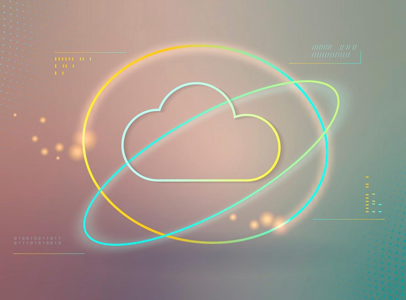 Как облачные сервисы помогают решать типовые и уникальные задачи