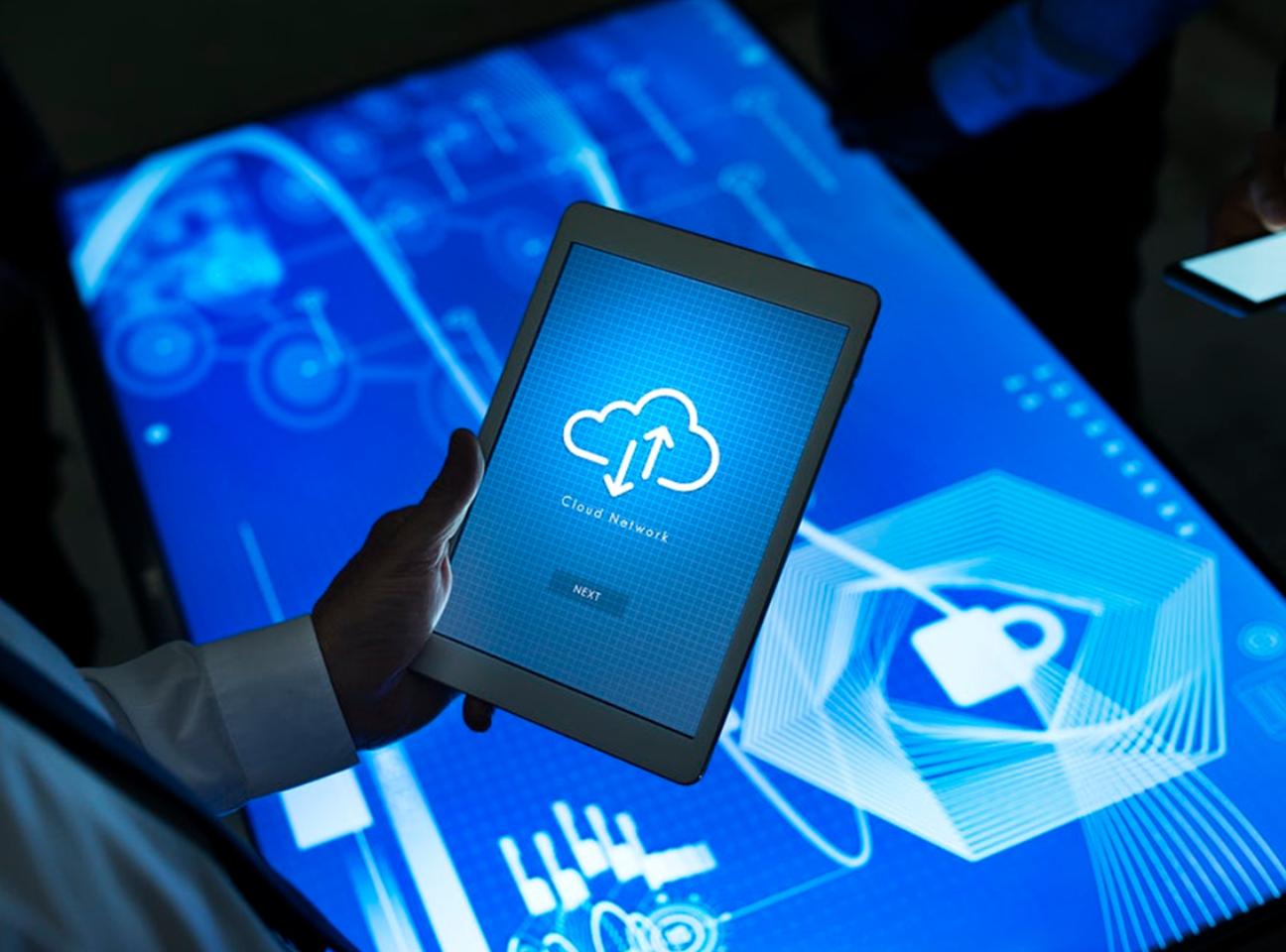 Облачные хранилища данных: доступные и надежные системы для развития бизнеса