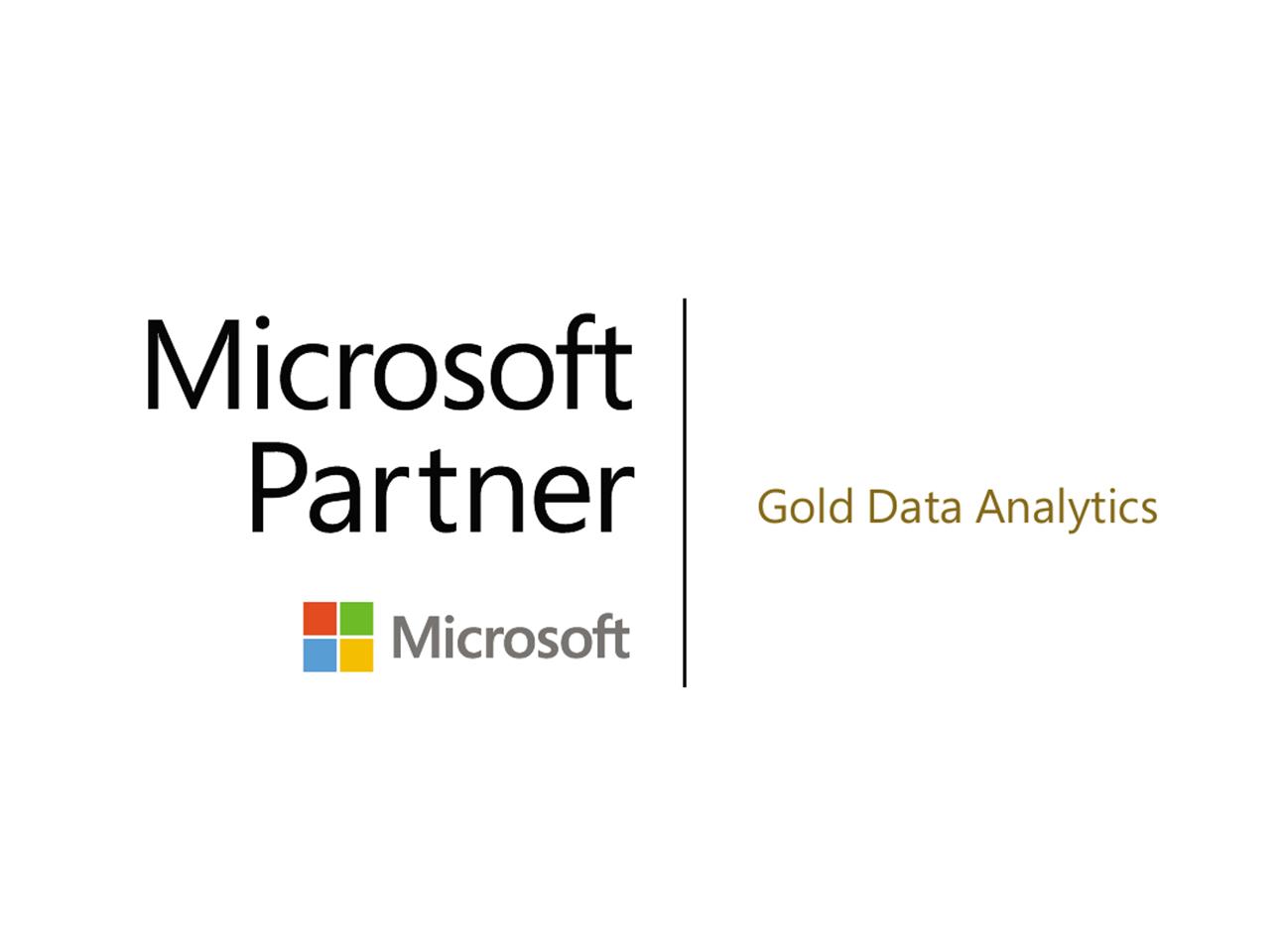Beltel Datanomics получил золото от Microsoft